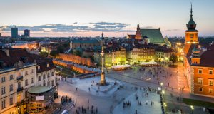 Warsaw Old Town: The historic centre of Warsaw, inscribed on the UNESCO World Heritage List, is a lively place full of galleries, cafés and restaurants. It is located only 15 minutes from Hilton Warsaw.